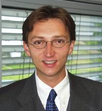 Томас Беккер, директор по маркетингу Buhl Data Service