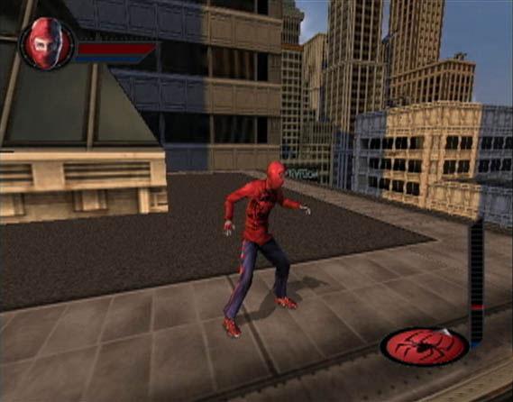 Скачать Игру Человек Паук Movie - фото 11